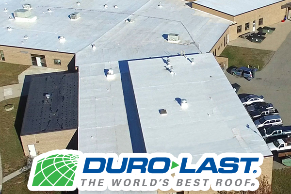 Duro Last - Commercial Roofing Contractors Indiana