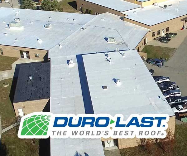 Duro Last Roofing Systems