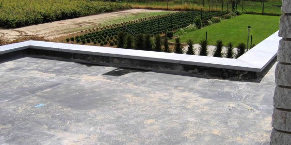 EPDM Roofing System