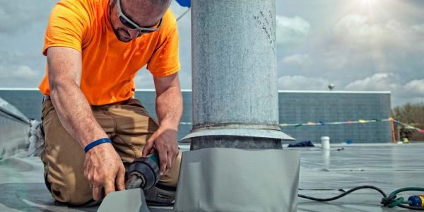 Commercial Roofing Contractors Indiana